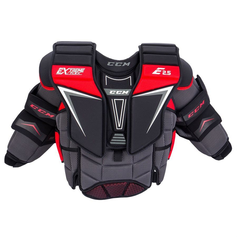 CCM E2.5 Youth Chest Protector