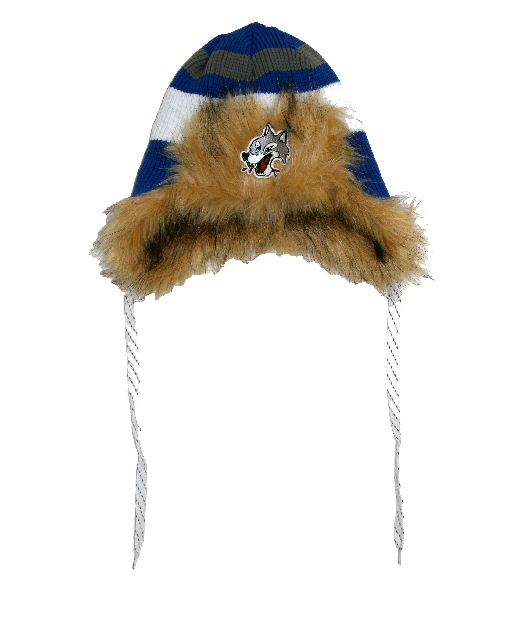 Wolves Gongshow Knit Toque