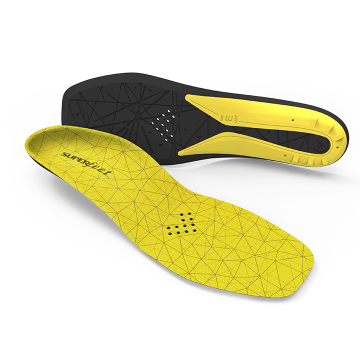 Comfortable Ice Skate Insoles | Superfeet