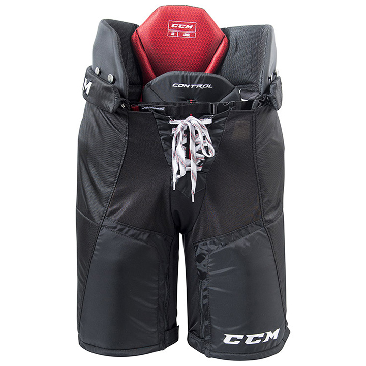 CCM JetSpeed Control Junior Pants - Source Exclusive Small Navy
