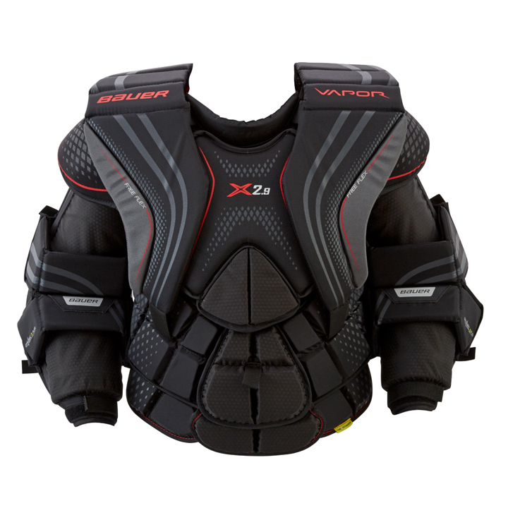 Bauer X2.9 Junior Chest Protector