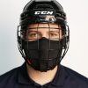 CCM GAME ON MASK CAGE