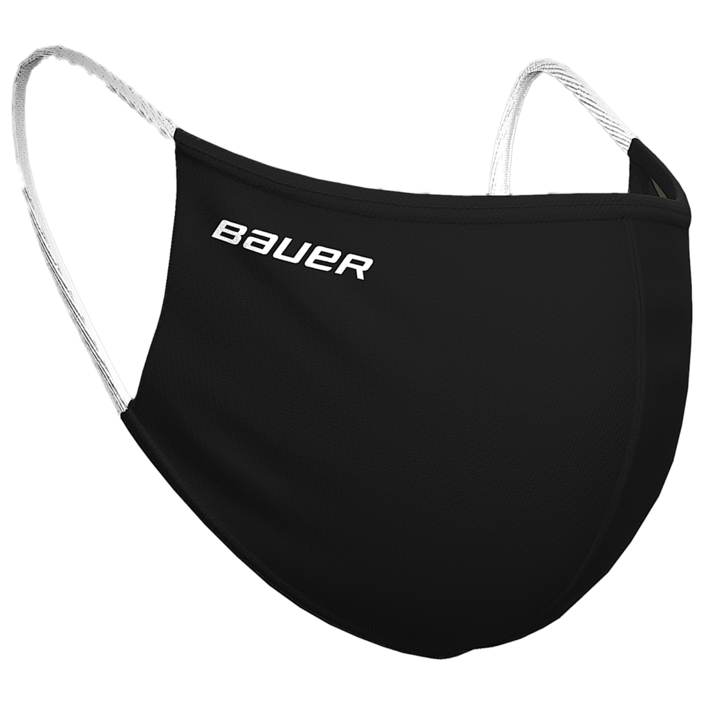 Bauer Reversible Fabric Facemask