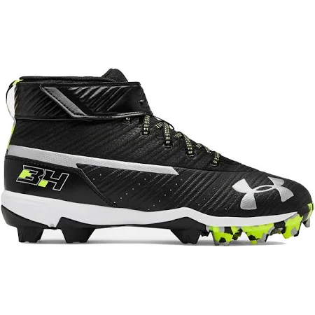 Under Armour adult Harper 3 Mid RM