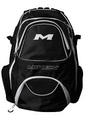 Miken XL Players Backpack