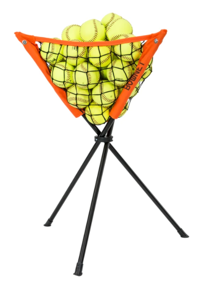 Ball Practice Caddy – Bownet