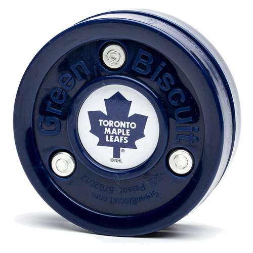 Toronto Maple Leafs | GREEN BISCUIT