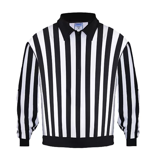 Force Pro Linesman Officiating Jersey