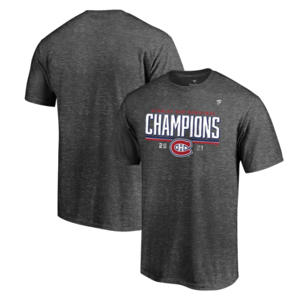 Montreal Canadiens Stanley Cup Final T-shirt