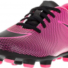 Nike Soccer Cleats Pink