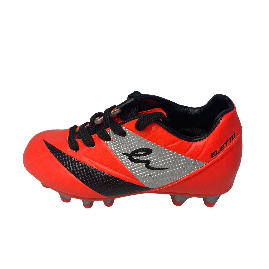 ELETTO LNA-090 TPR YOUTH SOCCER CLEAT