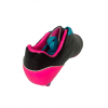 pink soccer cleat youth