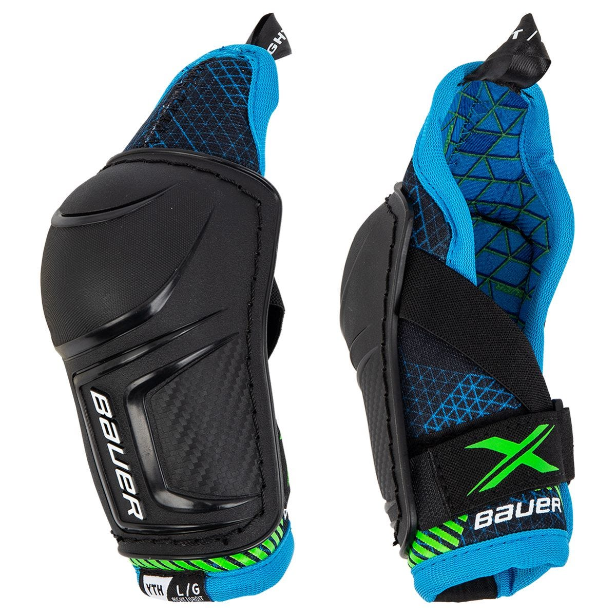Bauer X Youth Hockey Elbow Pads