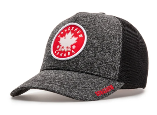 GONGSHOW CANADA HAT